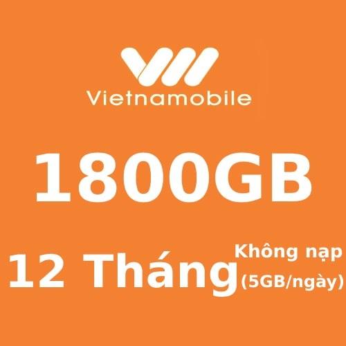 Ưu đãi đạc biệt của sim 4G Vietnamobile